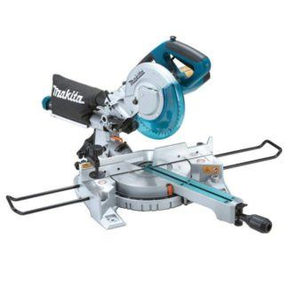 Makita LS0815FL Sliding Compound Mitre Saw