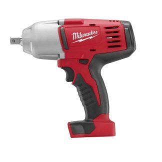 "Milwaukee 2662-20 M18 1/2"" High-Torque Impact Wrench"