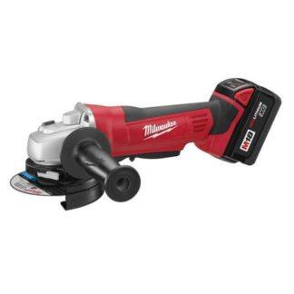 "Milwaukee 2680-22 M18 Cordless 4-1/2"" Cut-off Grinder Kit"