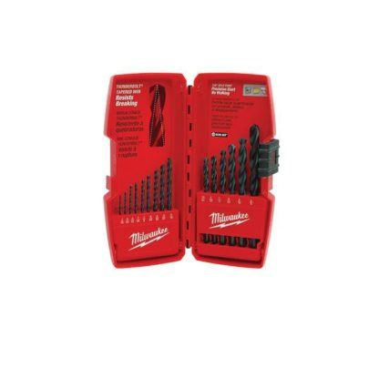 Milwaukee 48-89-2800 14 Piece Thunderbolt Drill Bit Set