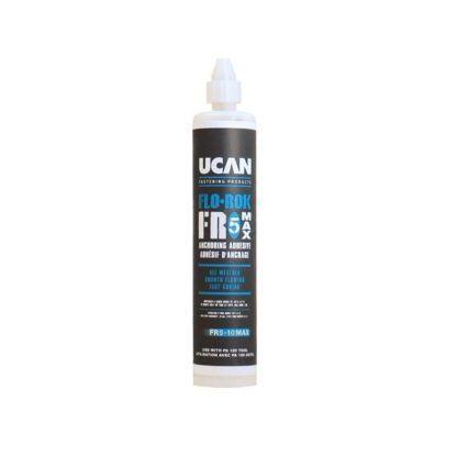 UCAN FR5-10MAX Injection Anchoring Adhesive
