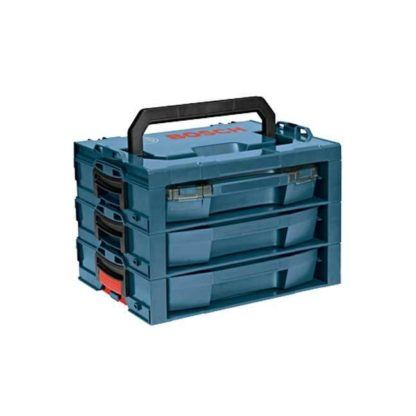 Bosch L-Rack Organizational shelf system