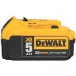 DeWalt DCB205 20V Premium XR 5aH Battery