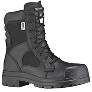 "Dynamic SF86041 Don Industrial 8"" Safety Boots"