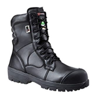 "Dynamic SF89561 Nelson 8"" Industria Safety Boots"