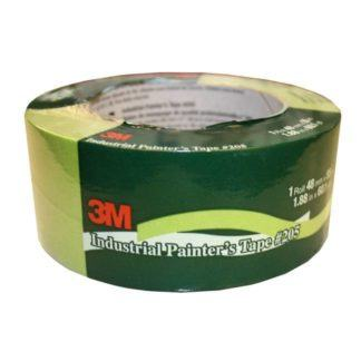 Green Painter's Tape