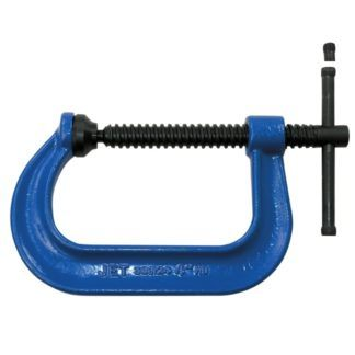 Jet 390127 Deep C-Clamp