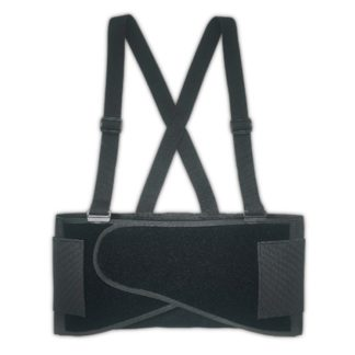 Kuny's EL-892 Elastic Back Support Belt