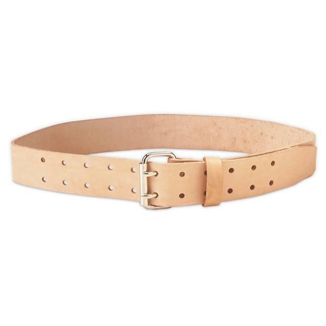 """Kuny's EL-899 2"""" Wide Leather Work Belt"""