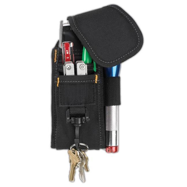 Kuny's SW-1105 5-Pocket Cell Phone Tool Holder