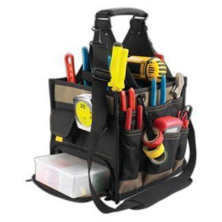 Kuny's SW-1528 23-Pocket Large Tool Carrier