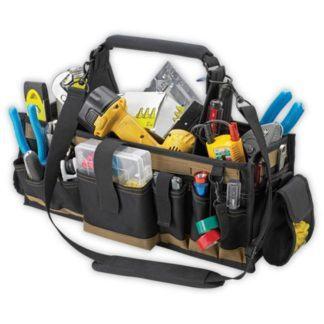 Kuny's SW-1530 43-Pocket Tool Carrier