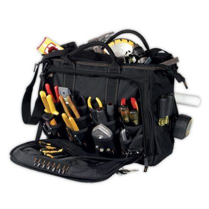 Kuny's SW-1539 Multi-Compartment Tool Carrier