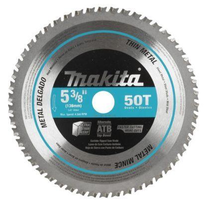 """Makita A-95037 30CT 5-3/8"""" Cordless Circular Saw Blades"""