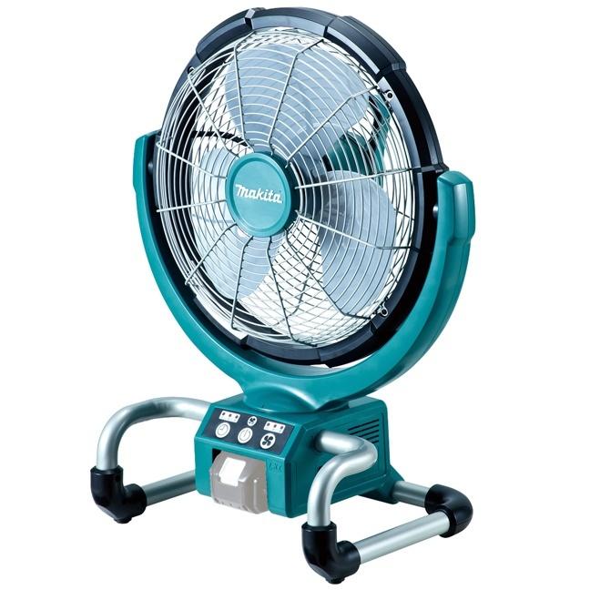 Makita DCF300Z Cordless Jobsite Fan