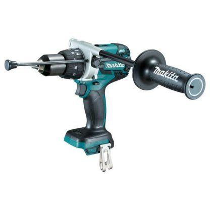 Makita DHP481Z 18V Brushless Hammer Driver Drill
