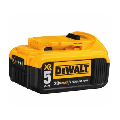 DeWalt DCB205 20V Premium XR Battery Back