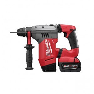"Milwaukee 2715-22 M18 1-1/8"" SDS Plus Rotary Hammer"