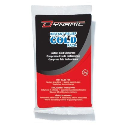 Dynamic FACP5X9 Instant Cold Pack