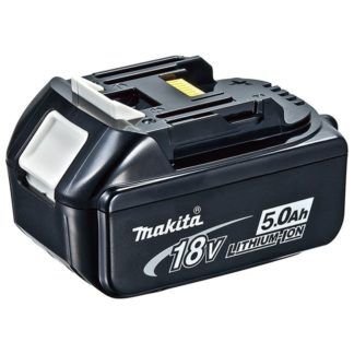 Makita 196681-7 BL1850 18V 5.0Ah Li-Ion Battery - 2 Pack
