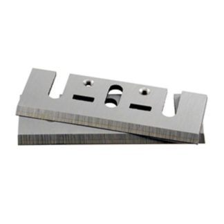 "Makita 793186-4 6-3/4"" High Speed Steel Planer Blades"