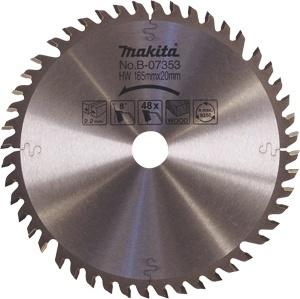 "Makita B-07440 6-1/2"" 56CT Circular Saw Blades for SP6000"