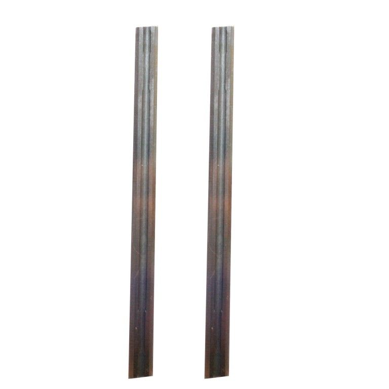 "Makita D-16966 3-1/4"" 35º Double Edge Carbide Planer Blades"