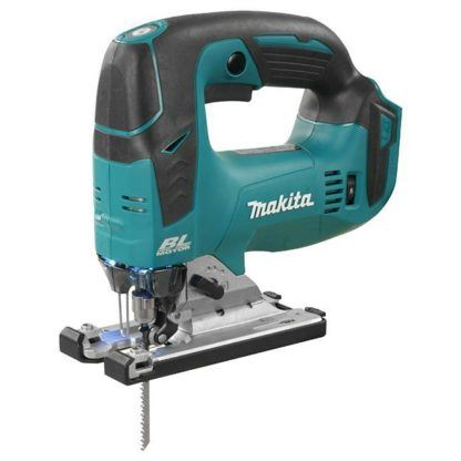 Makita DJV182Z 18V Jig Saw with Brushless Motor
