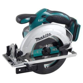 "Makita DSS611Z 6-1/2"" Cordless Circular Saw"