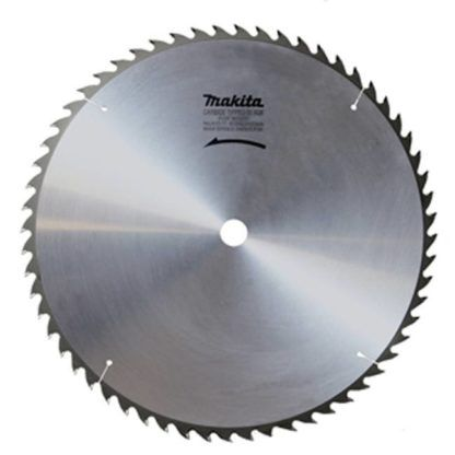 Makita High-Quality Circular Saw Blades - 16-5/16""