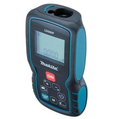 Makita LD050PI 262' Laser Distance Measurer