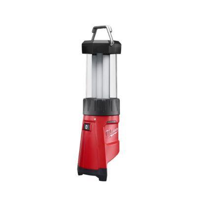 Milwaukee 2362-20 M12 LED Lantern Flood Light Angle