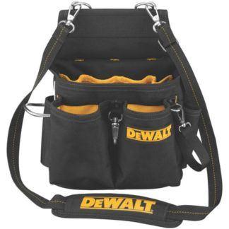 DeWalt DG5680 14-Pocket Pro Electrician's Tool Pouch