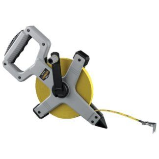 Komelon N6100 100ft Steel Measuring Reel