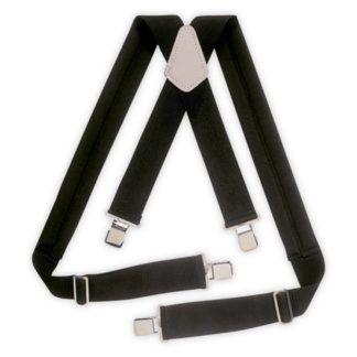 Kuny's 5121 Padded Work Suspenders