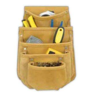 Kuny's DW-1040 5-Pocket Drywall Tool Pouch