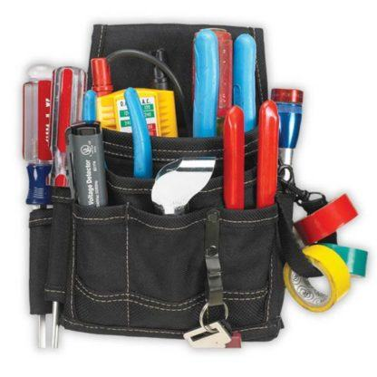 Kuny's EL-1503 9-Pocket Electrical & Maintenance Pouch