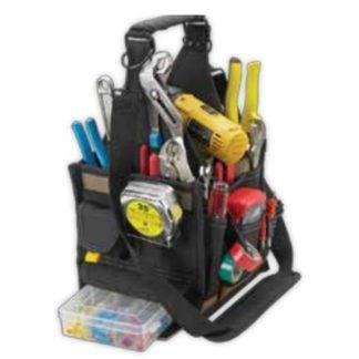 Kuny's EL-748 23-Pocket Electrical & Maintenance Tool Carrier