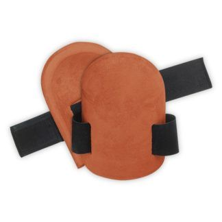 Kuny's KP-308 Molded Natural Rubber Kneepads