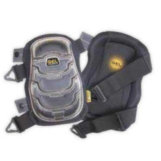 Kuny's KP-387 Gel-Tek Pro Stabili-cap Kneepads