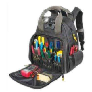 Kuny's L255 Lighted Tool Backpack Bag