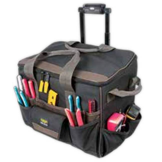Kuny's L260 Lighted Roller Tool Bag