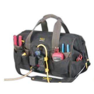 Kuny's P235 35-Pocket Power Distribution Tool Bag