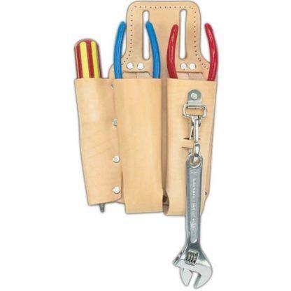 Kuny's PL-29 2-Pocket Tool Plier Holder