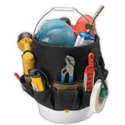 Kuny's SW-1119 48-Pocket Bucket Organizer