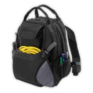 Kuny's SW-1134 48-Pocket Tool Backpack