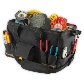 Kuny's SW-1163 31-Pocket Megamouth Tote Bag