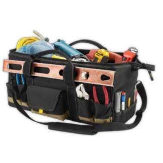 Kuny's SW-1164 32-Pocket Megamouth Tote Bag