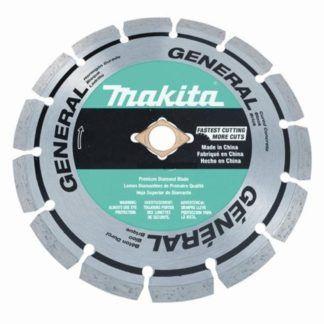 """Makita A-94655 14"""" Diamond Power Cutter Blade"""