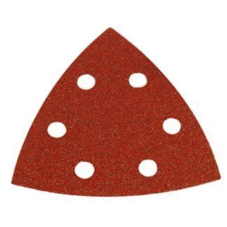 Makita B-21602 Abrasive Sanding Paper for Multi-Tool - 10pk